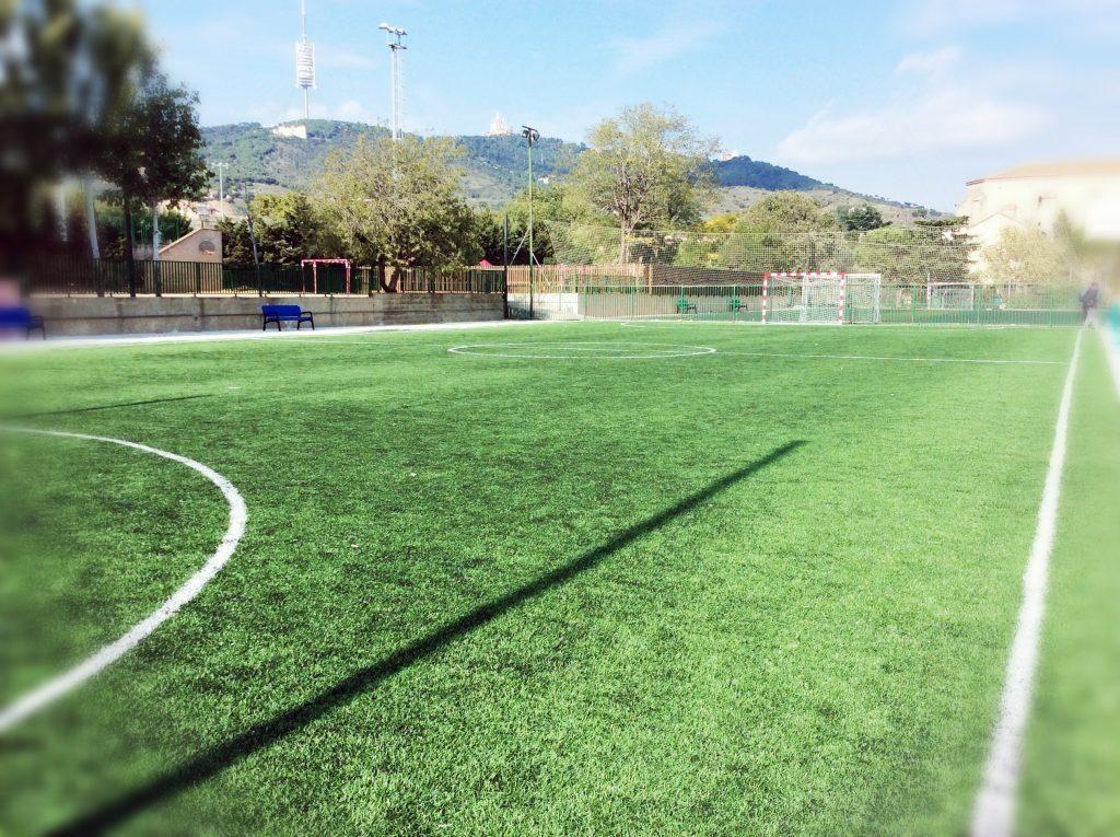 Instalaciones Glop Futbol
