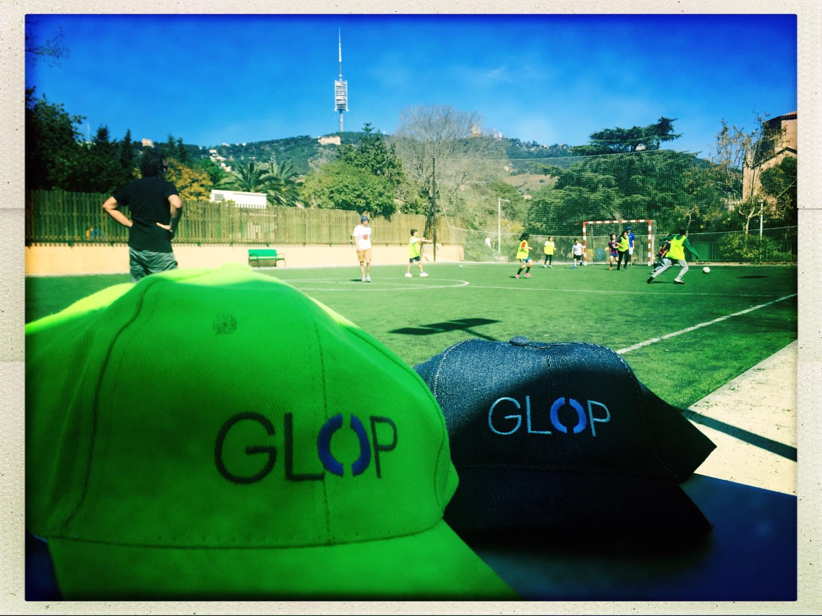 Glop Club - Gorras