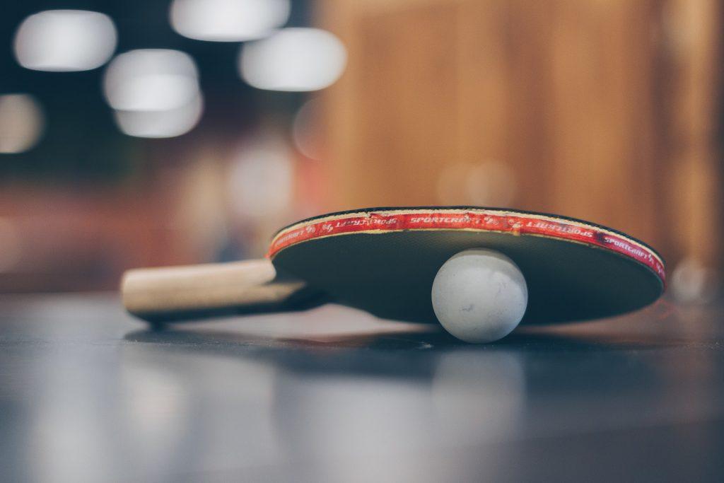 Ping-Pong - Glop Club