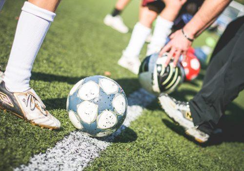 Fútbol - Glop Club
